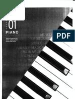 Piano Grade  1  New Sylabus
