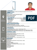 Pj-Resume