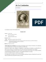 LA CONDAMINE - WIKIPEDIA.pdf