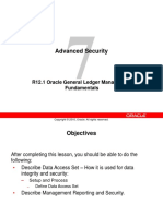7 - Advance Security