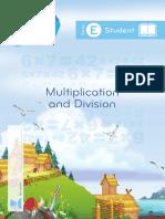 Lkg & Ukg. Multiplication Student GBR