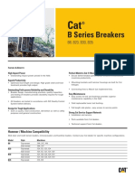 Mehq0009 - b Series Breakers Apd Ame