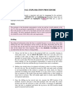 JORC COAL EXPLORATION PROCEDURE.pdf