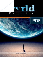 World Politics (Peace O Master)