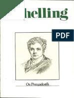Schelling - Os Pensadores