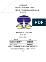 284187994 Rangkuman Modul 2 Perspektif Pendidikan SD Docx