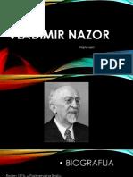 Vladimir Nazor.pptx