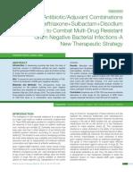 AntibioticAdjuvant Combinations.pdf