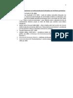 A Institucionalização Da Disciplina Nos Territórios Germânicos - Referências Adicionais de Autores e Obras