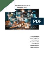 Fintech Paper