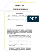 Article I (R.S.F.S.R. Constitution).pdf