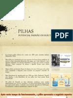 PILHAS