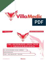 P 19 F1 - Endocrinología - Online