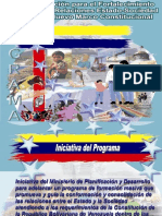 I Constitución