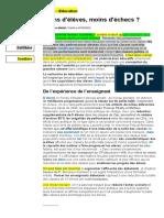 PE - Moins d'élèves, moins d'échecs.pdf