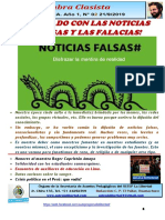 SUTEP La Libertad-Revista La Palabra Clasista N° 2-2019