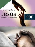 Servimos a Jesús 1
