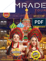 Comrade Tour Packages