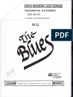 The Blues by David Baker.pdf