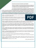Rev Francesa- Declaracion y Epoca Del Terror Pauta