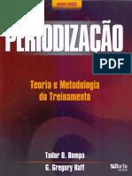Periodização