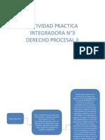 API 3 Procesal
