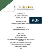 363993451 El Instructivo de Instalacion de Los Diferentes Aparatos Sanitarios Contemplados en La NTC 1500