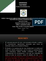 Exposicion Plan de Tesis Chimbote