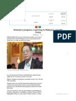 Vietnam Investment