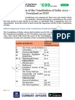 Important Articles of the Constitution of India 2019 – Download as PDF 8901257b