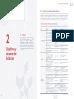 PlanBIM Chile - Alineación Con Estandares Internacionales