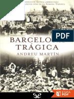 Barcelona Tragica