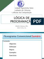 Cap 1.2. Fluxograma Convencional (2)