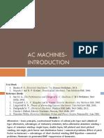 Machines Mod1