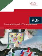 Map Market Broschure e 2010
