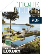 Boutique Hotelier Julio 2019