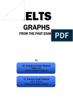 IELTS graphs