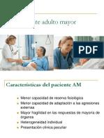 El Paciente Am