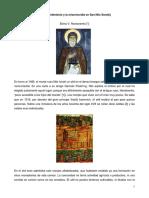 Arrepentimiento y Misericordia en San Nilo Sorskij