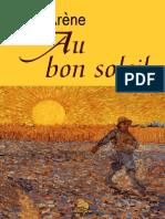 Au bon Soleil Paul ARENE