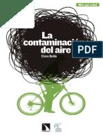 La contaminación del aire.pdf