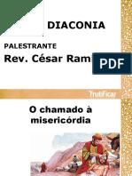 IDE Diaconia Frutificar