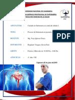 ICC Enfermeria en Cudiado Del Adulto 1- PAE-1
