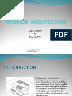 INTERIOR  ARCHITECTURE.ppt
