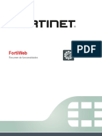 Documento Descriptivo FortiWEB-2015