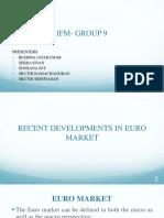 Ifm Group 9 [Aug 12 2019]