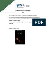 Taller de Repaso No 1 Neurofisiologia 2019-4