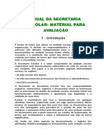 MANUAL DE SECRETARIA ESCOLAR