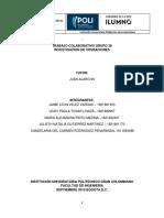 Trabajo Colaborativo Investigacion de Operaciones_sub Grupo 38