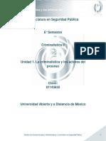 Unidad 1. La Criminalística y Los Actores Del Proceso_2018_1_b2